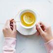 10 целебных напитков, сохраняющих молодость