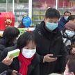 Коронавирус вышел за пределы Китая