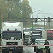 Возможны очереди на белорусско-польской границе: Польша ввела временный запрет на движение большегрузов по территории страны