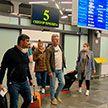«Белавиа» доставила в Минск еще 82 туриста из Внуково