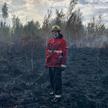 «Не могу спину разогнуть»: Дима Билан стал пожарным