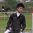В Бресте проходит областной чемпионат по конному спорту