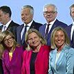Главы дипломатических ведомств стран Евросоюза собрались в Вене