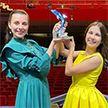 Ксения Галецкая победила на международном конкурсе Sanremo Junior