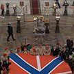 В Кронштадте увековечили память белорусского вице-адмирала Иллариона Повалишина