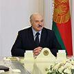 Президент собрал совещание по обеспечению безопасности избирательной кампании
