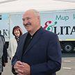 Президент о «ВИТЭКС»: образец того бизнеса, который нужен Беларуси
