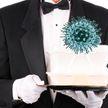 Учёный развенчал распространённый миф о передаче коронавируса