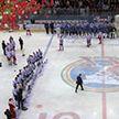 Чем запомнился XV Рождественский международный турнир любителей хоккея на приз Президента Беларуси?