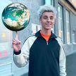 Белорусский видеоблогер Влад Бумага вошел в рейтинг российского издания Forbes