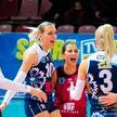«Финал четырех» прошел в Могилеве: «Минчанка» – обладатель Кубка Беларуси по волейболу среди женских команд