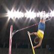 В легкой атлетике состоялись несколько ярких финалов