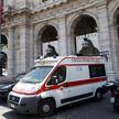 Итальянские подростки угнали скорую, чтобы отвезти друга в больницу