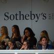 Аукционный дом «Сотбис» ушёл с молотка за $4 млрд