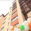 Более ста семей из Минска получат ключи от квартир 7 ноября