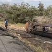 Взрыв бензовоза в Колумбии: 7 человек погибли