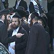 Почему паломники-хасиды из Израиля оказались в Пинске?