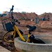 Кражи и вандализм: сервис велопроката столкнулся с проблемами