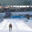 Мужская сборная Беларуси по биатлону – седьмая на втором этапе Кубка мира в Хохфильцене