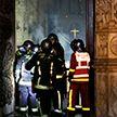 Посмотрите, как выглядит собор Парижской Богоматери после пожара снаружи и внутри