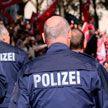 60 немецких полицейских были ранены при столкновении с леворадикалами