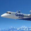 Самолёт компании AirBaltic совершил аварийную посадку в аэропорту Риги