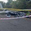 Названа возможная причина крушения Ан-26 в Украине