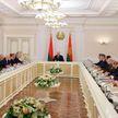 Лукашенко о второй волне коронавируса и ответственности общества