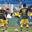 В заключительный день 16-го тура футбольного чемпионата прошли три матча