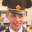 Выпускники Военной академии получили офицерские погоны