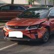 В Минске на улице Филимонова столкнулись две иномарки