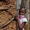 Причёску «коронавирус» придумали в Кении