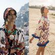 Стили одежды: этно, бохо и гранж. Как создать модные образы, рассказывает художник по костюмам