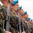 Новые правила призыва в армию рассмотрели в парламенте