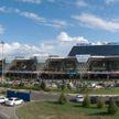 Сообщение о минировании в аэропорту Сочи оказалось ложным