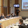 Белорусская железная дорога презентовала транспортно-логистический потенциал в Калининграде