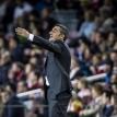 «Барселона» объявила об отставке главного тренера