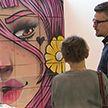 Не только Banksy: работы известных стрит-арт художников представили в Минске