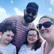 Мужчина похудел на 105 кг из-за неожиданного вопроса своей дочери