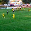 Чемпионат Беларуси по футболу: «Шахтёр» обыграл «Дняпро»