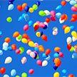 Минприроды призывает белорусов отказаться от гелиевых шариков во время праздников