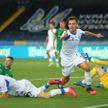 Киевское «Динамо» выиграло Кубок Украины