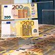 Вводятся в обращение обновлённые банкноты номиналом 100 и 200 евро