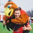 Определен лучший игрок второго тура чемпионата Беларуси по футболу