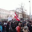 Протесты в Европе: люди не согласны с жестким карантином из-за COVID-19