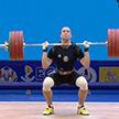 В Таиланде продолжается чемпионат мира по тяжёлой атлетике
