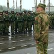 Миротворческое учение ОДКБ «Нерушимое братство» стартовало в Беларуси