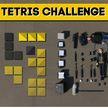 Tetris Challenge: съемочная группа ОНТ приняла участие в популярном флешмобе