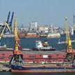 Партия российской нефти для Беларуси прибыла в порт Клайпеды – «Белнефтехим»