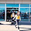 Стрельбу в турецком аэропорту устроили полицейские